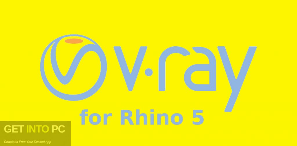 V-Ray for Rhino 5 Free Download-GetintoPC.com