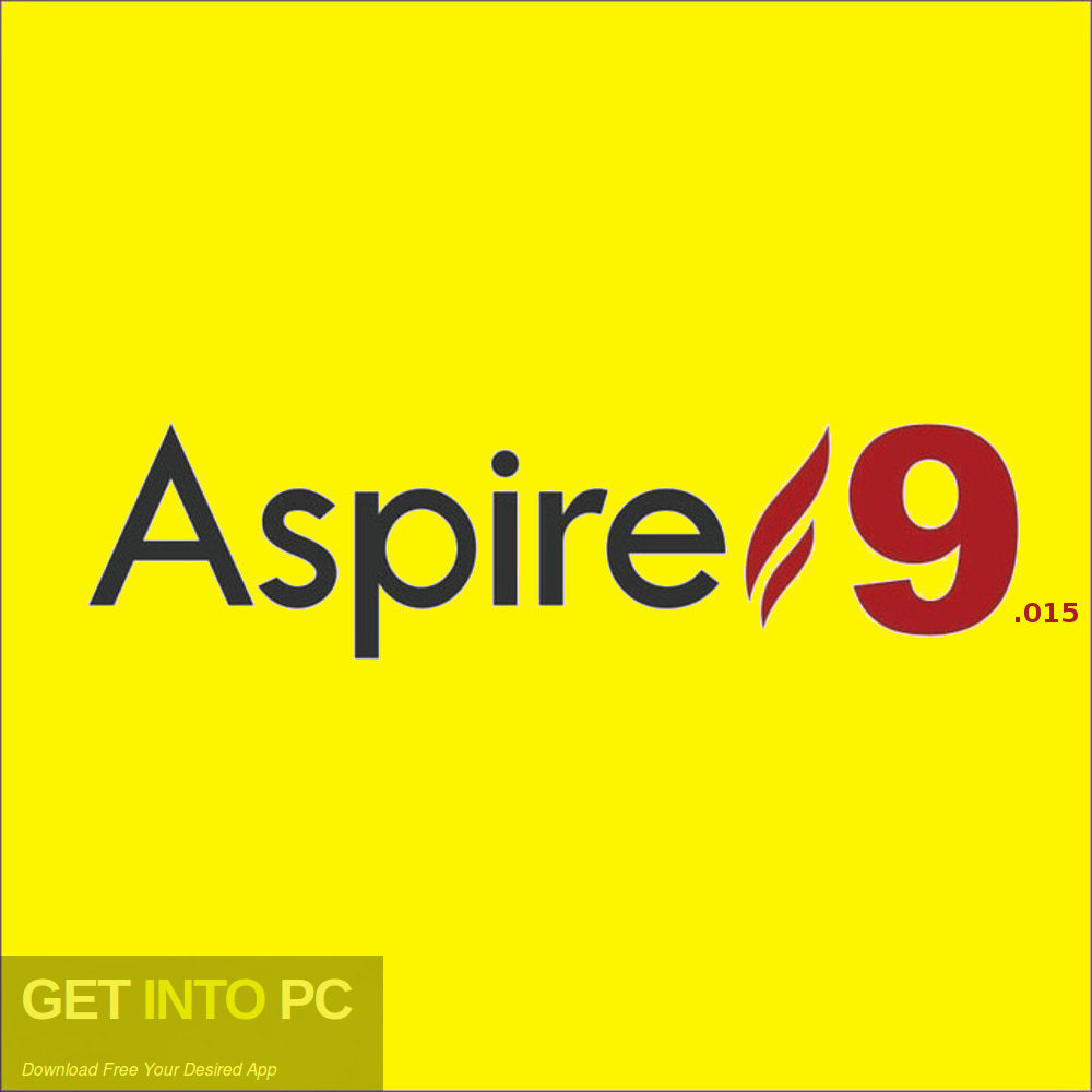 Vectric Aspire 9.015 + Portable + Bonus Clipart Free Download-GetintoPC.com