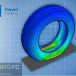 Veryst Engineering PolyUMod 4.6.0 Free Download