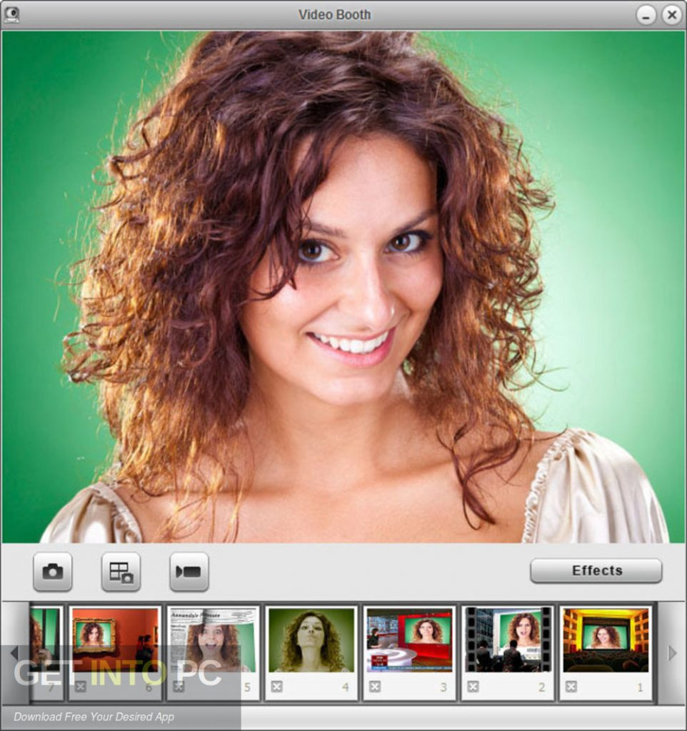 Video Booth Pro Direct Link Download-GetintoPC.com