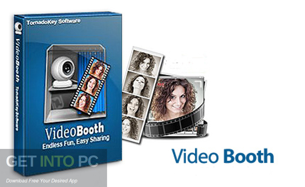 Video Booth Pro Free Download-GetintoPC.com