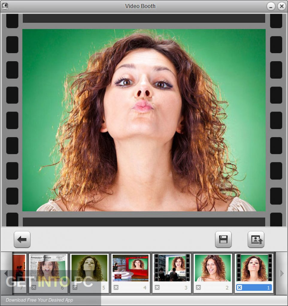 Video Booth Pro Offline Installer Download-GetintoPC.com