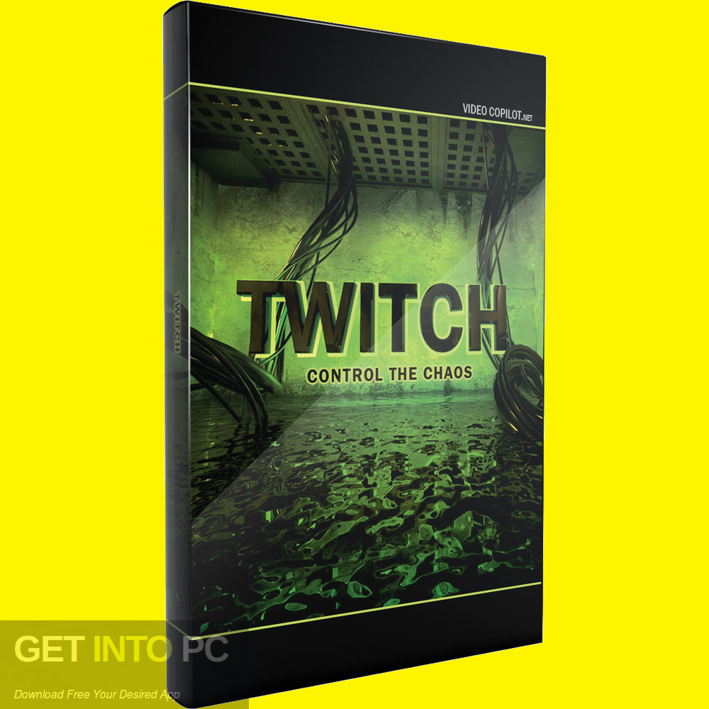 Video Copilot Twitch Free Download-GetintoPC.com