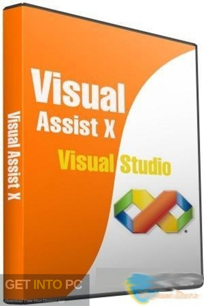 Visual Assist X 10.9 Free Download-GetintoPC.com