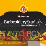 Wilcom Embroidery Studio e1.5 Free Download