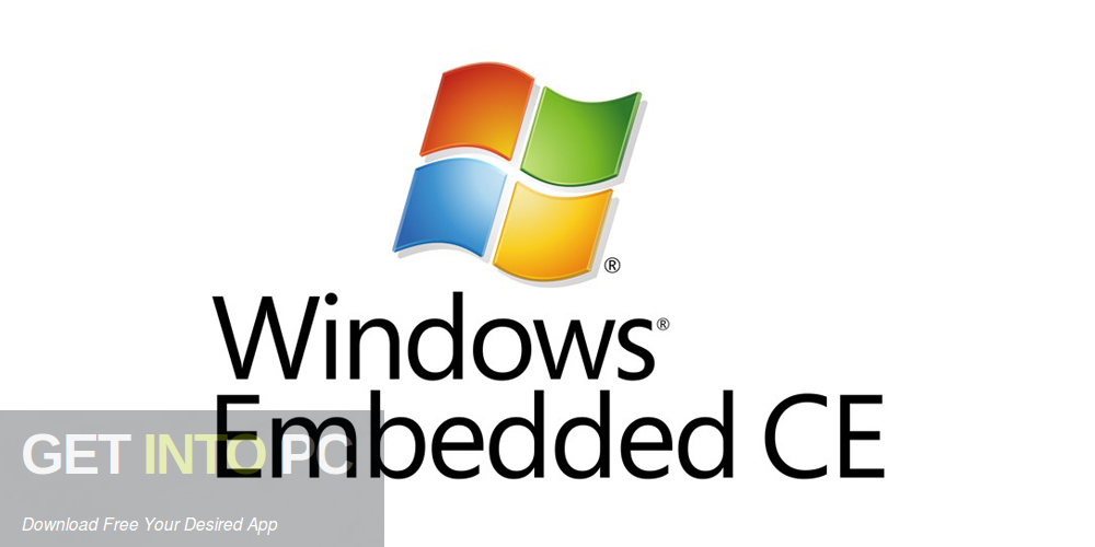 Windows Embedded CE 6.0 Full Offline INstaller Download-GetintoPC.com