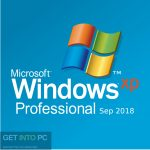 Windows XP Professional Sep 2018 Free Download