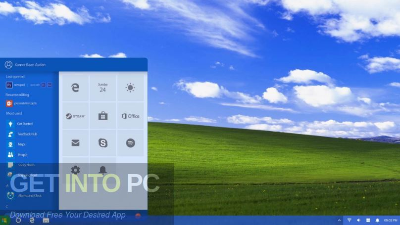 Windows XP Professional Sep 2018 Latest Version Download-GetintoPC.com