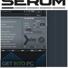 Xfer Serum 1.20.b5 Free Download-GetintoPC.com