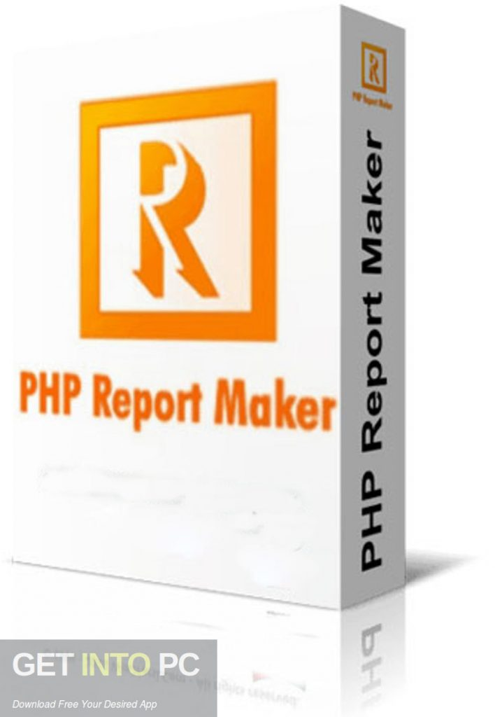 e-World Tech PHP Report Maker 11.0.2 Free Download-GetintoPC.com