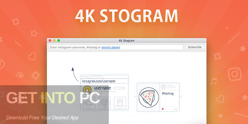 4K Stogram Free Download-GetintoPC.com