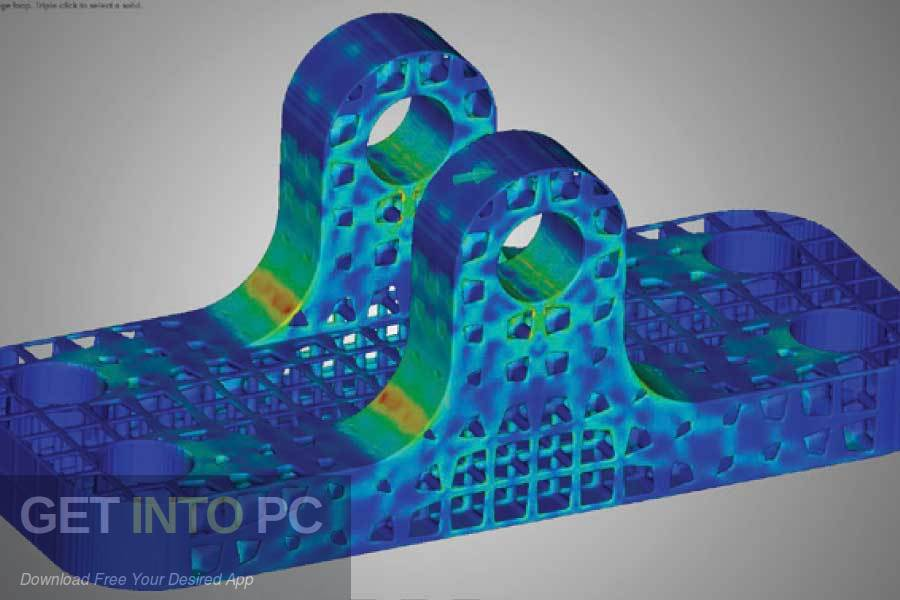 ANSYS Products 19.2 Direct Link Download-GetintoPC.com