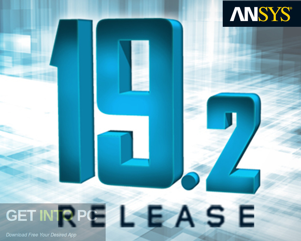 ANSYS Products 19 2 Free Download