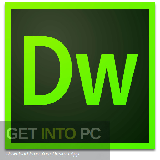 Adobe Dreamweaver CC 2019 Free Download-GetintoPC.com