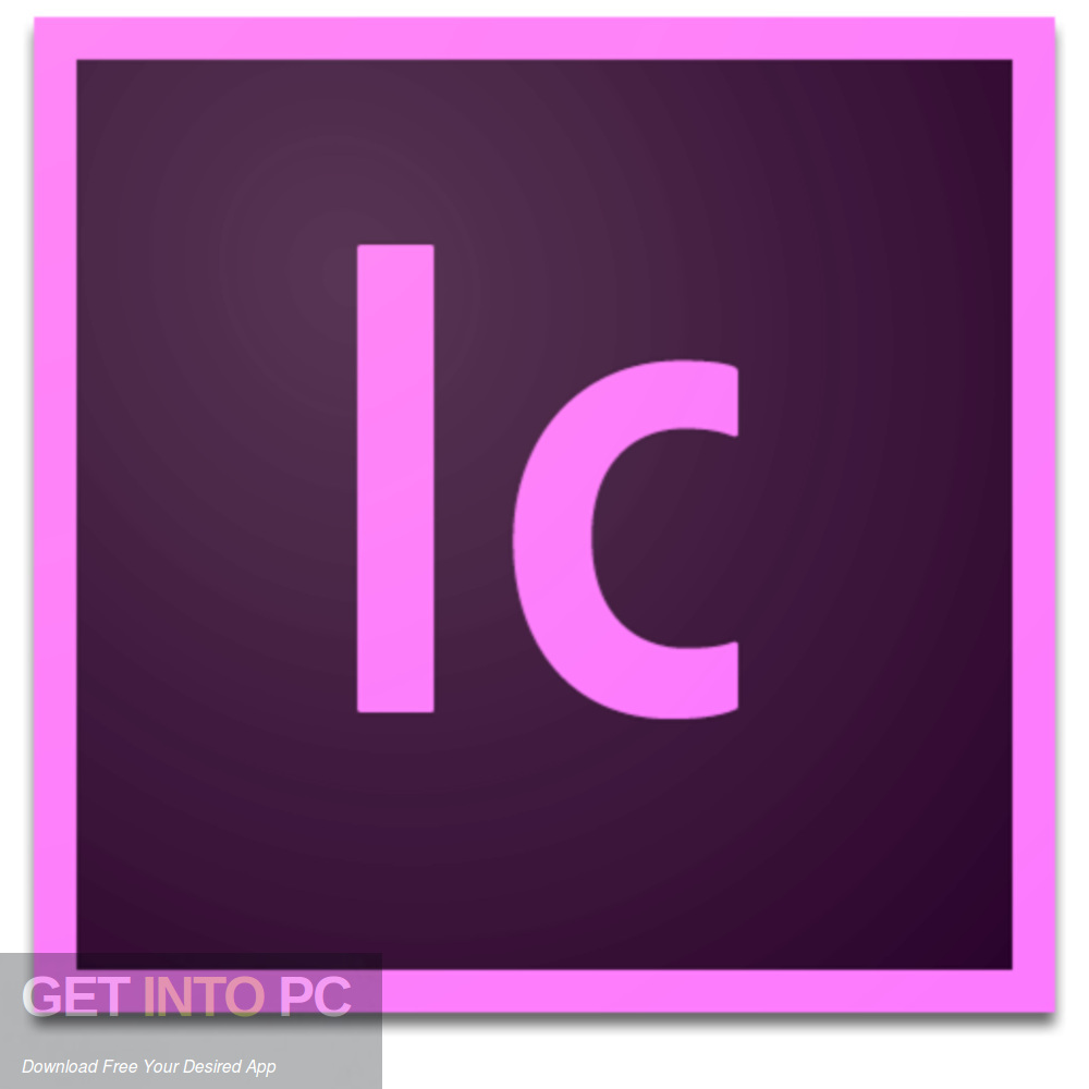 Adobe InCopy CC 2019 Free Download-GetintoPC.com