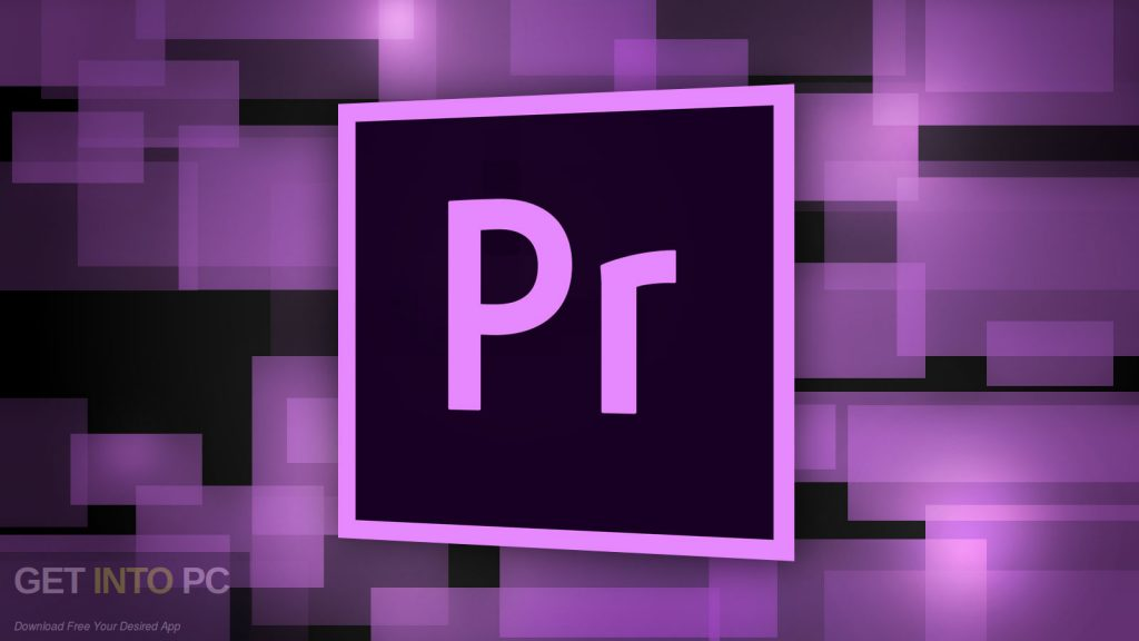 Adobe Premiere Pro CC 2015 Portable Free Download-GetintoPC.com