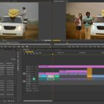 Adobe Premiere Pro CC 2018 v12.1 DMG for Mac Free Download