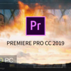 Adobe Premiere Pro CC 2019 Free Download-GetintoPC.com