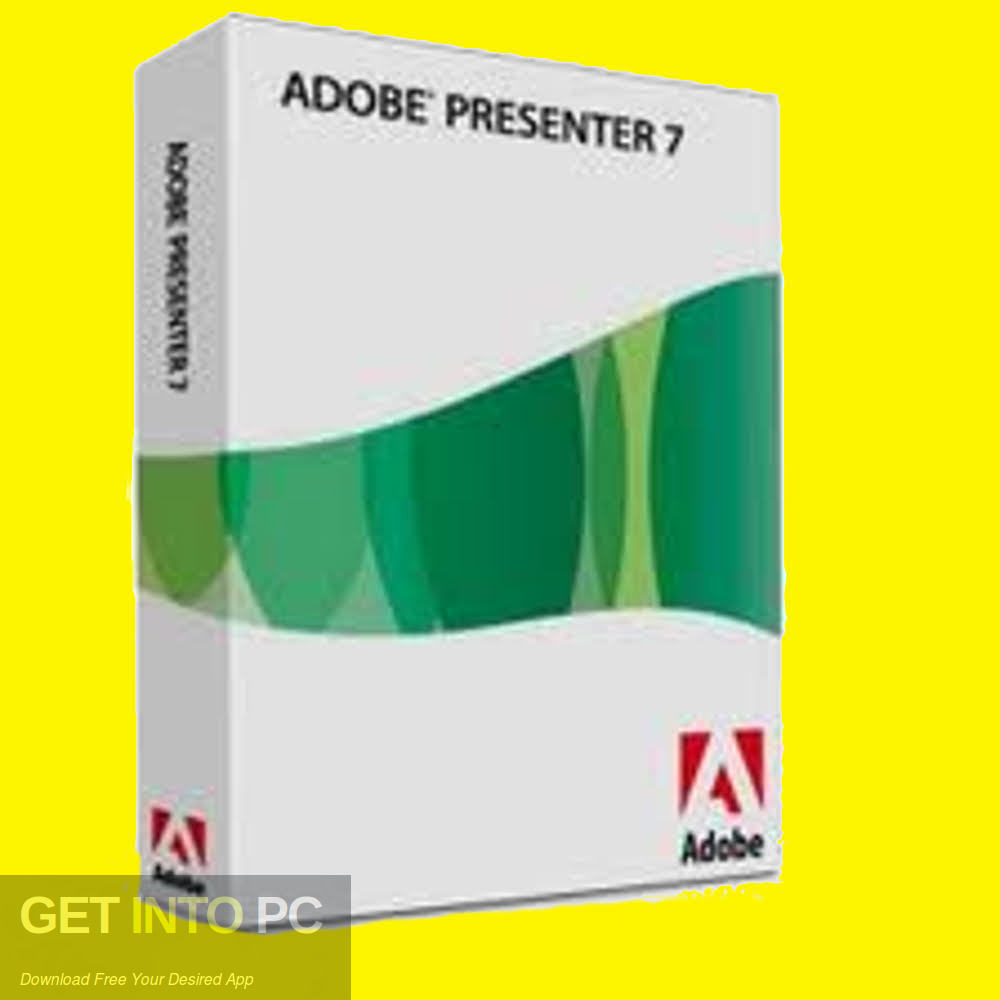 Adobe Presenter 7 Free Download-GetintoPC.com