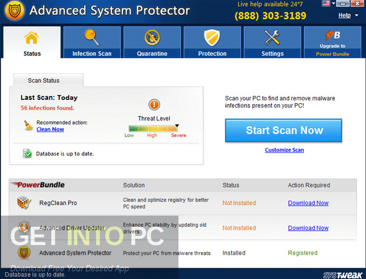 Advanced System Protector Latest Version Download-GetintoPC.com
