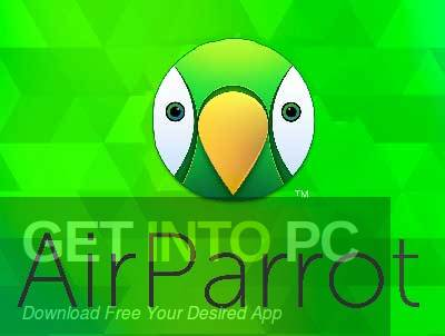 AirParrot Free Download