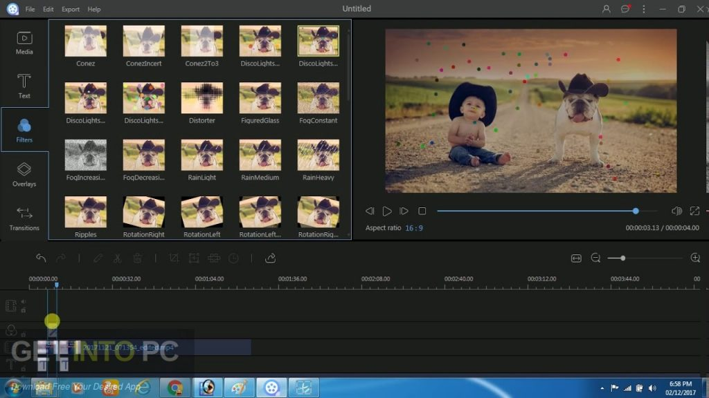 Apowersoft Video Editor Latest Version Download-GetintoPC.com