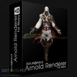 Download Arnold Renderer for Maya 2014 / 2015 / 2016