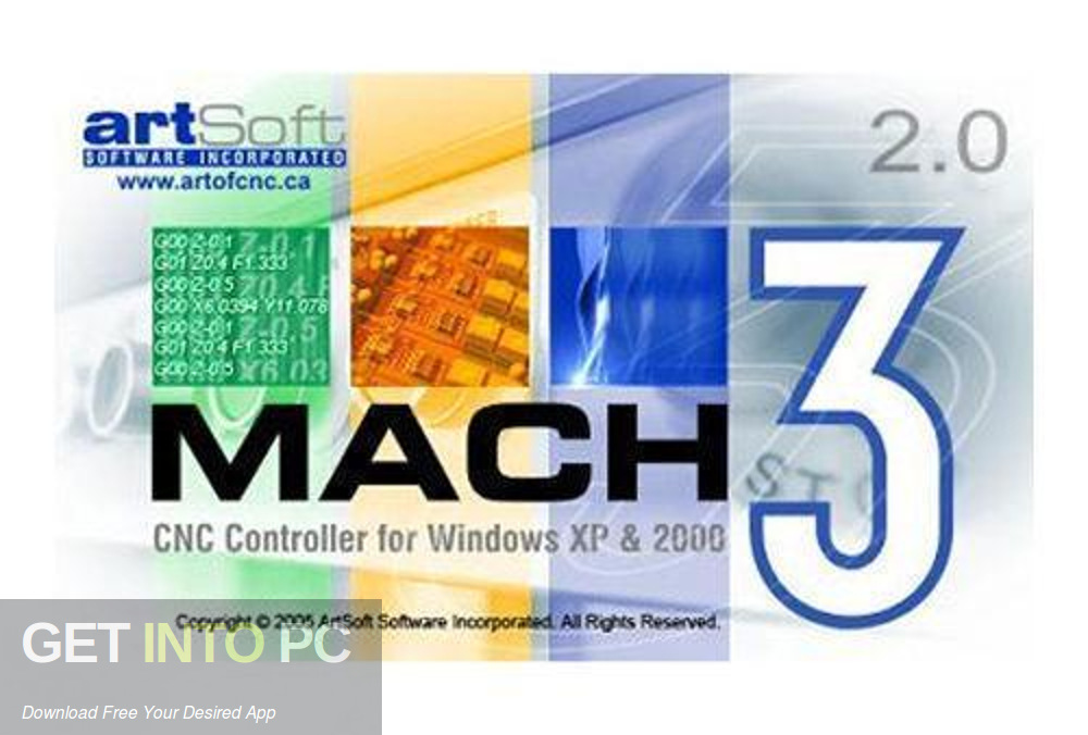 ArtSoft Mach3 R3.043.066 Free Download-GetintoPC.com