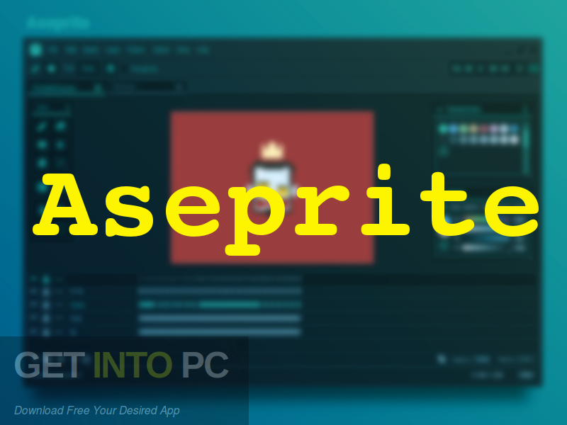 Aseprite Free Download