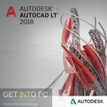 Autodesk Autocad LT 2018 Free Download
