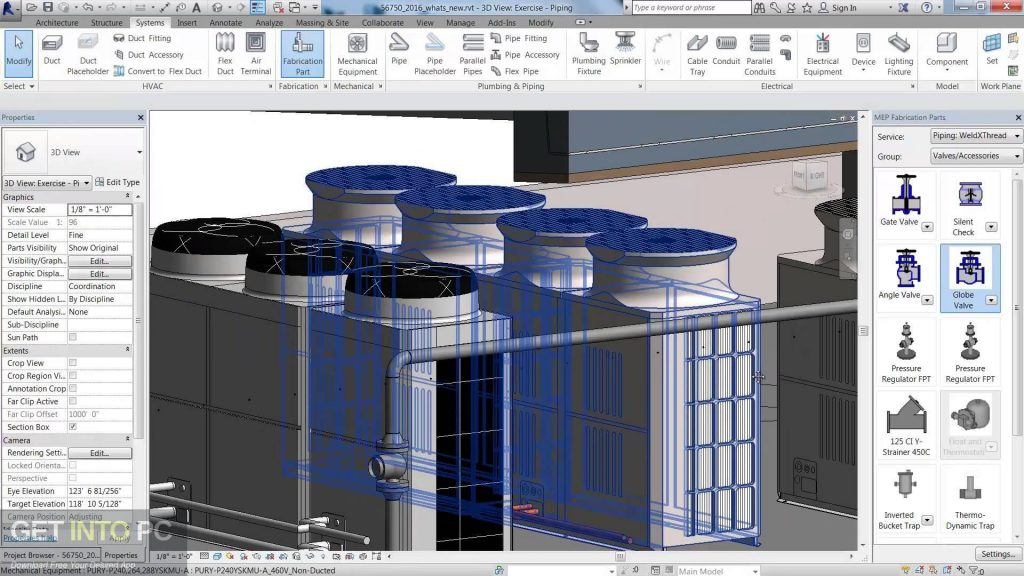 revit architecture free download with crack 64 bit