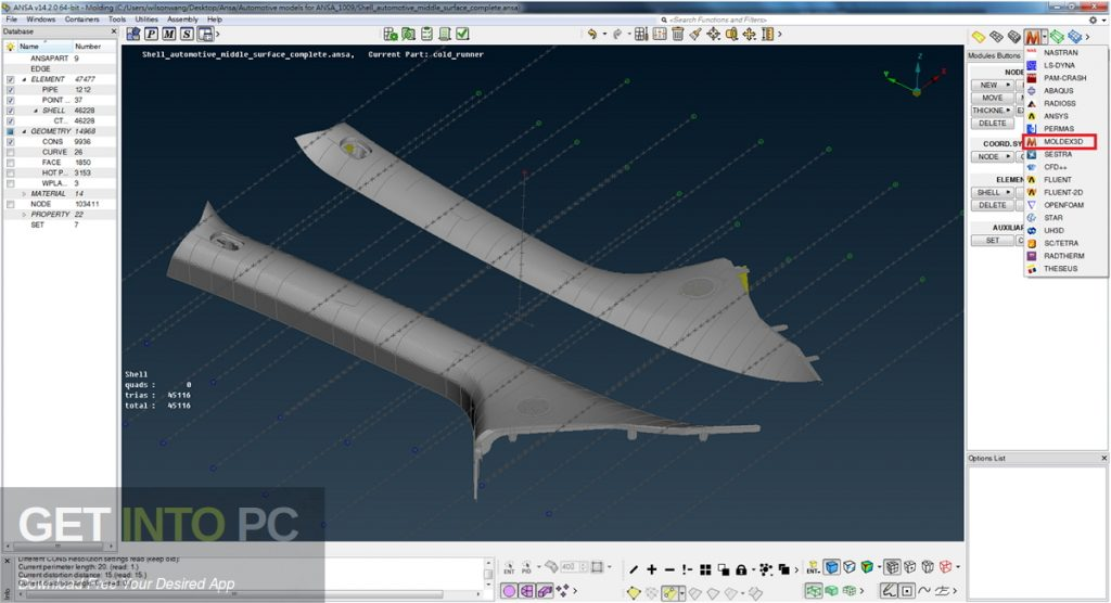 BETA-CAE Systems 19 Direct Link Download-GetintoPC.com