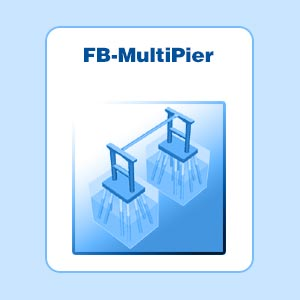 BSI FB-MultiPier 5.3 Free Download