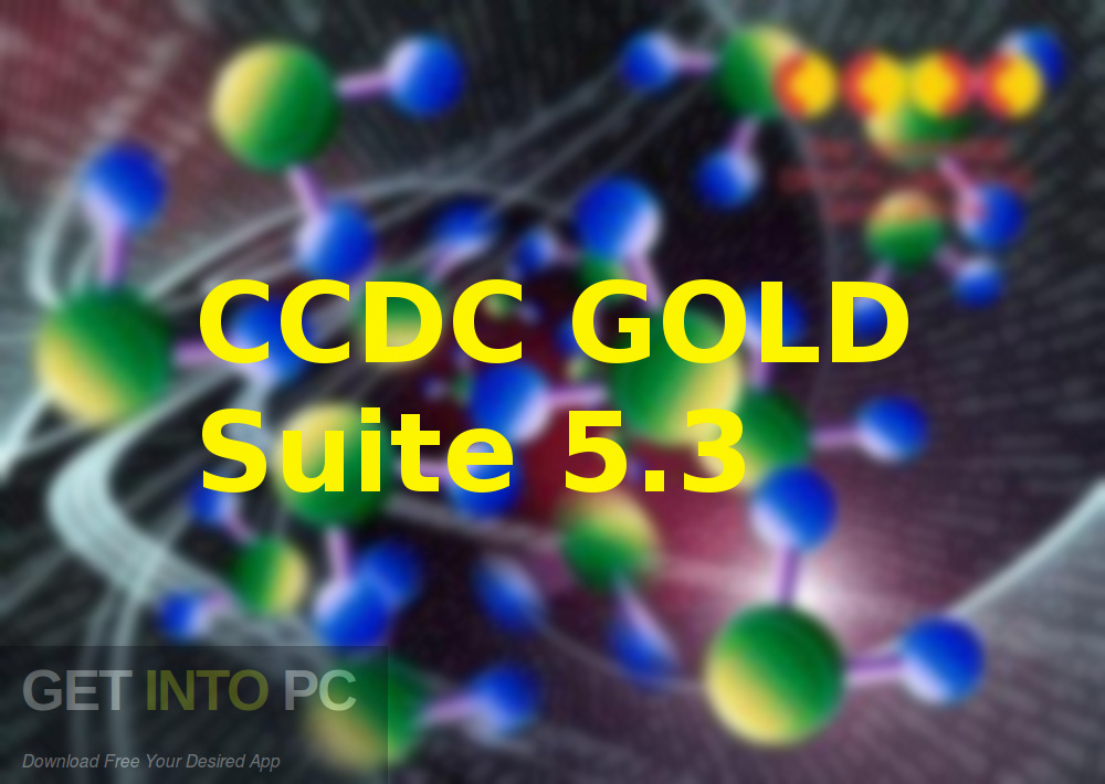 CCDC GOLD Suite 5.3 Free Download-GetintoPC.com