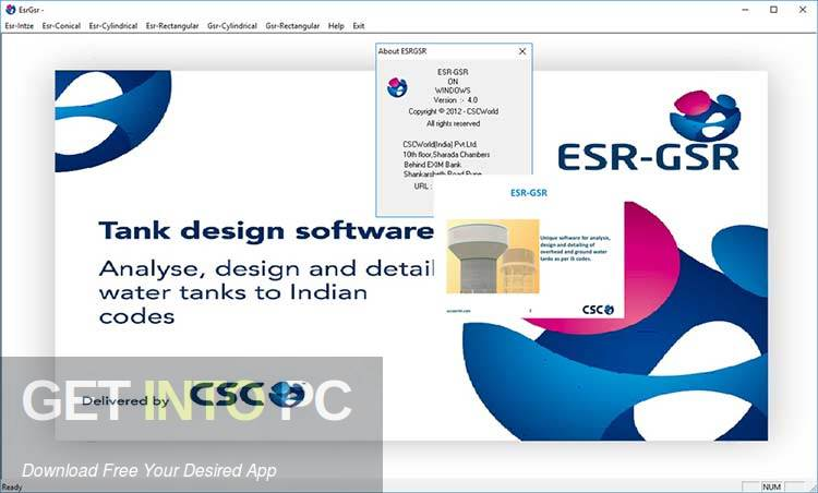 CSC ESR GSR v4 Free Download
