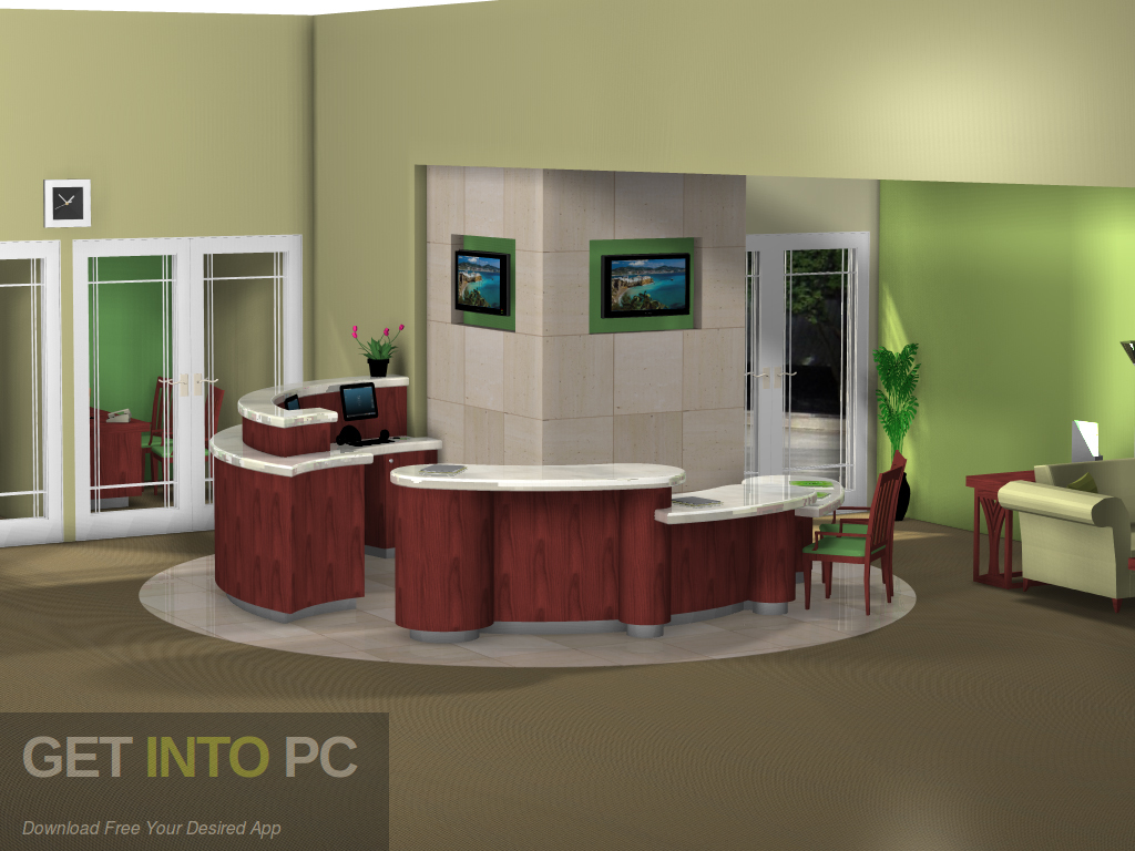 Cabinet Vision Solid 4.1 Free Download