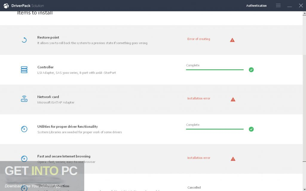 driverpack solution download 2018