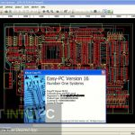 Easy-PC PCB Free Download