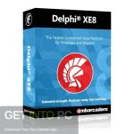 Embarcadero Delphi XE8 Free Download