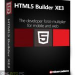 Embarcadero HTML 5 Builder Free Download