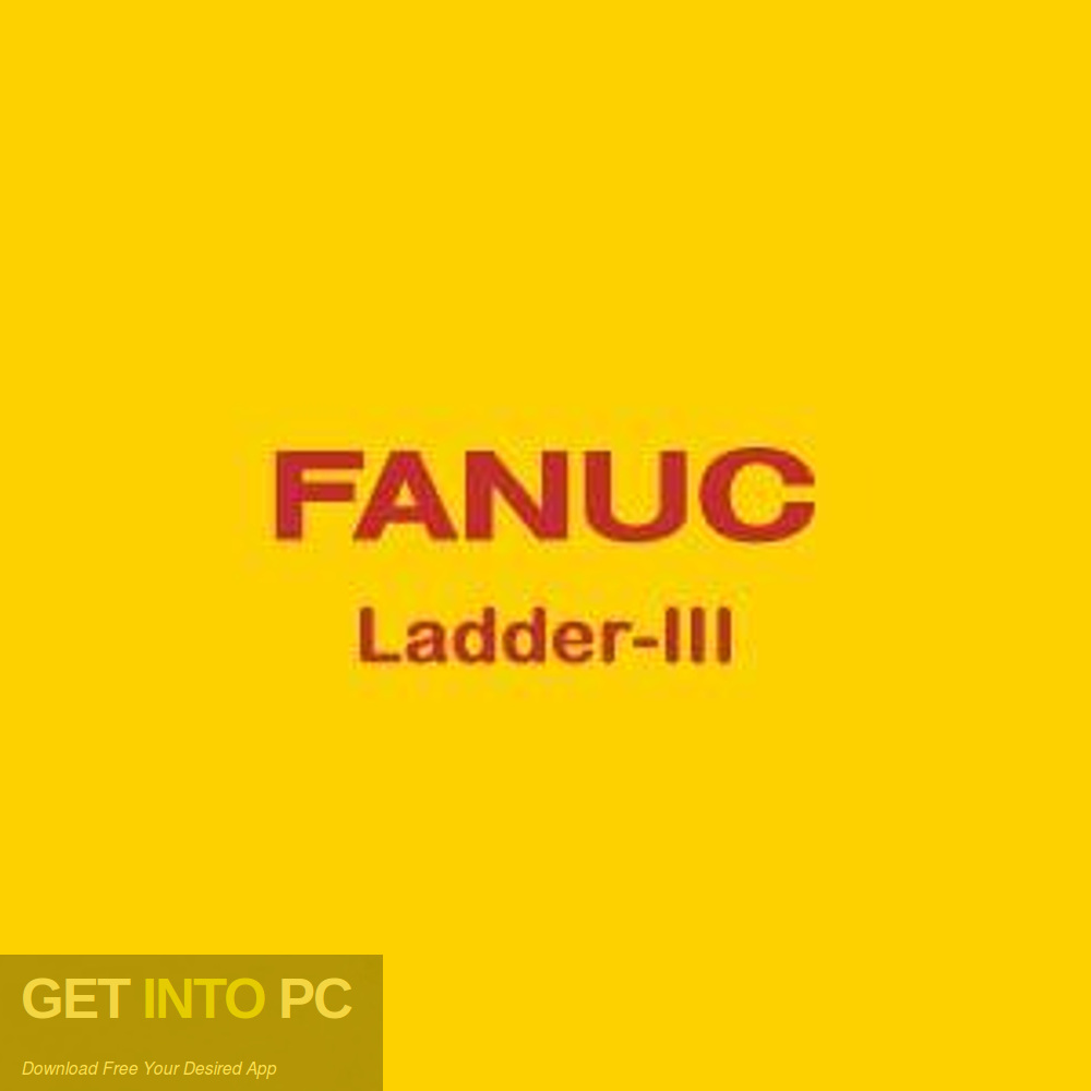 FANUC LADDER-III 6 9 Free Download