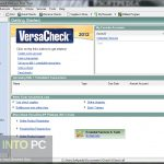G7PS VersaCheck 2007 Platinum Free Download