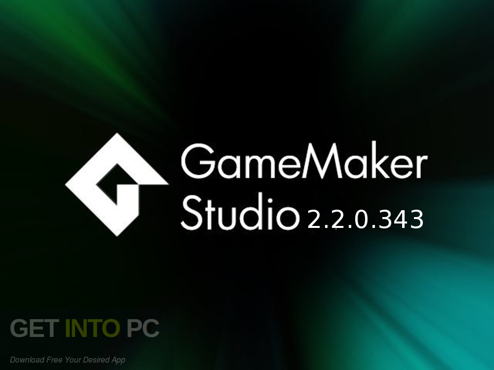 GameMaker Studio Ultimate 2.2.0.343 Free Download-GetintoPC.com