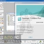 Geomagic Freeform Plus 2019 Free Download
