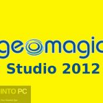 Geomagic Studio 2012 Free Download