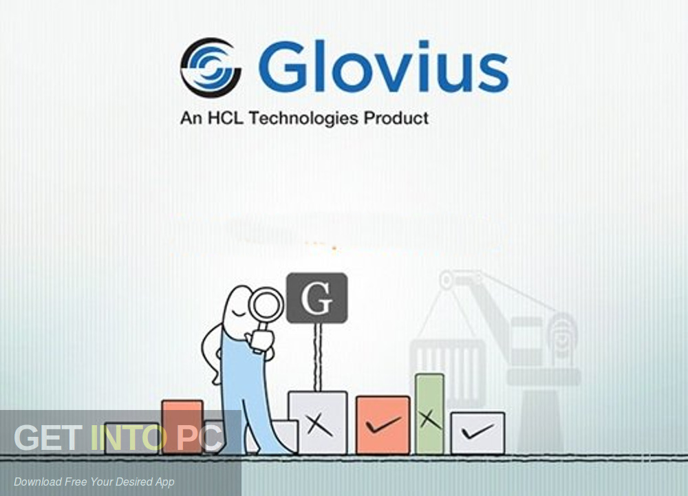 Geometric Glovius Pro 4.4.0.489 Free Download-GetintoPC.com