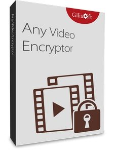 Gilisoft Any Video Encryptor Free Download