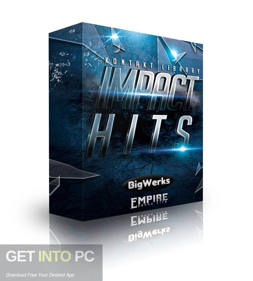 Impact Hits Kontakt Library Free Download-GetintoPC.com