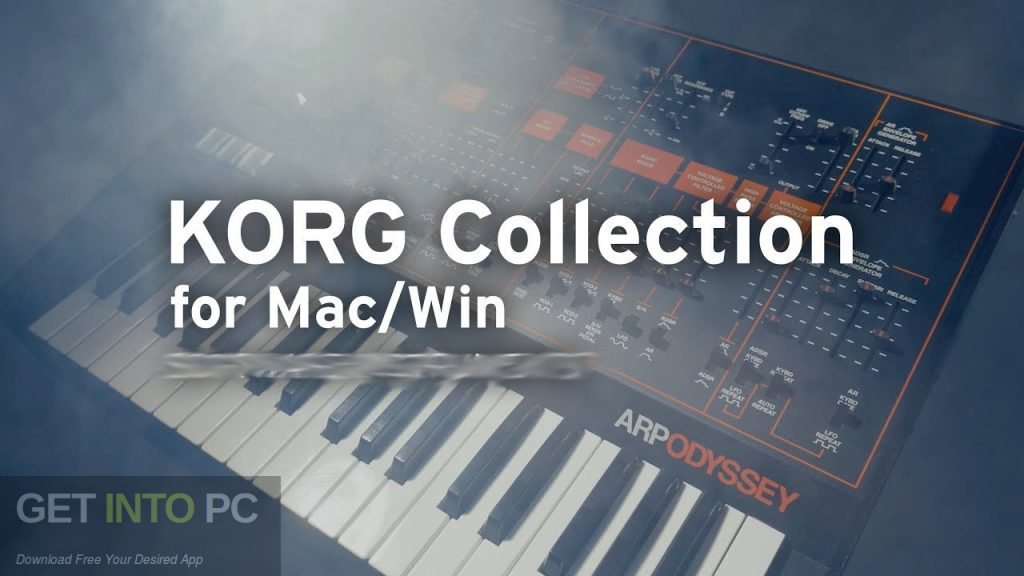 KORG Legacy Collection Special Bundle Free Download-GetintoPC.com