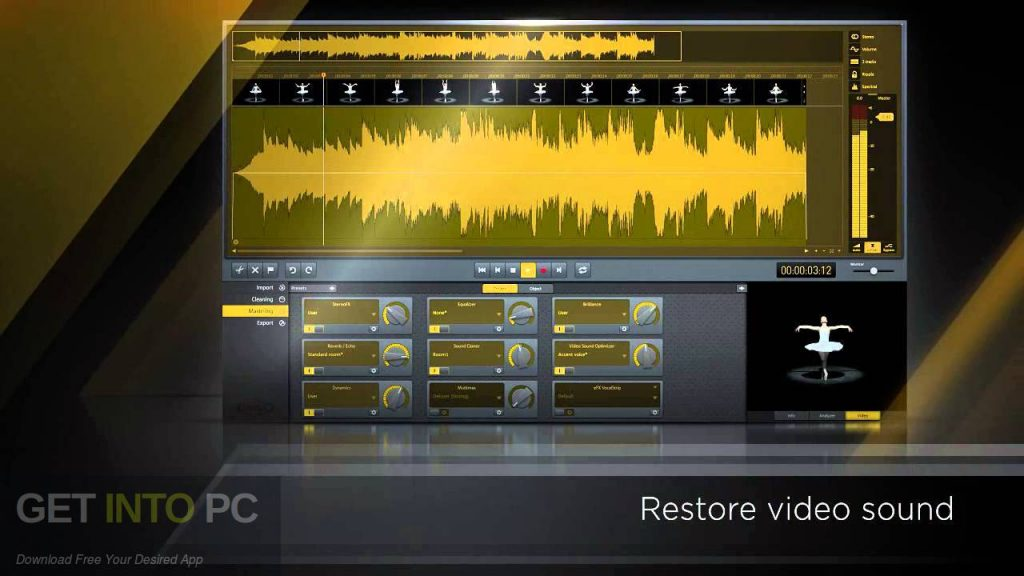 MAGIX Audio Music Lab 2014 Premium Direct Link Download-GetintoPC.com